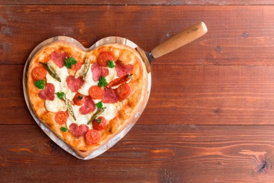 Give The Gift Of Italian Cuisine This Valentines Day!